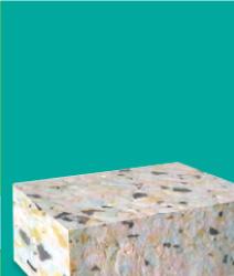 440b234ab68 ... hule espuma en densidad estándar y aglutinado por block o panque