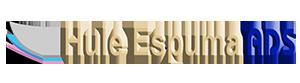 Logotipo Hule Espumas ADS